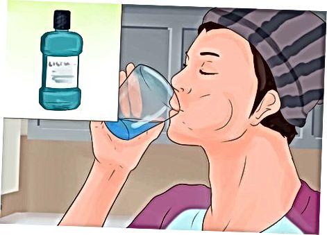 Úprava ústnej hygieny