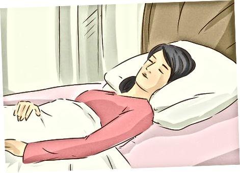 Sprieguma samazināšana jūsu ķermenī