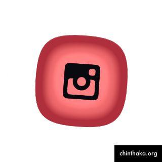 Twitter / Github / Instagram
