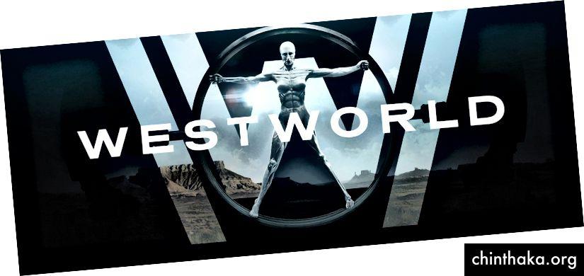 HBO und Westworld sind für Amazon Prime-Mitglieder 30 Tage lang kostenlos verfügbar.