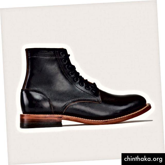Oak Street Bootmakersトレンチブーツ