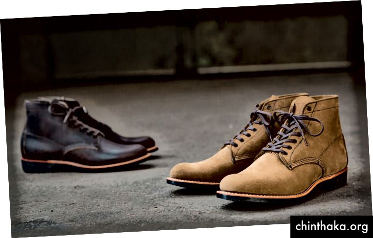 Redwing Merchant Boot 8061
