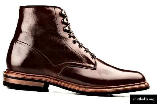 Allen Edmonds Higgins Mill