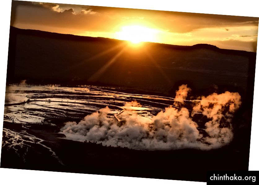 Yellowstone (Steven Donovan)