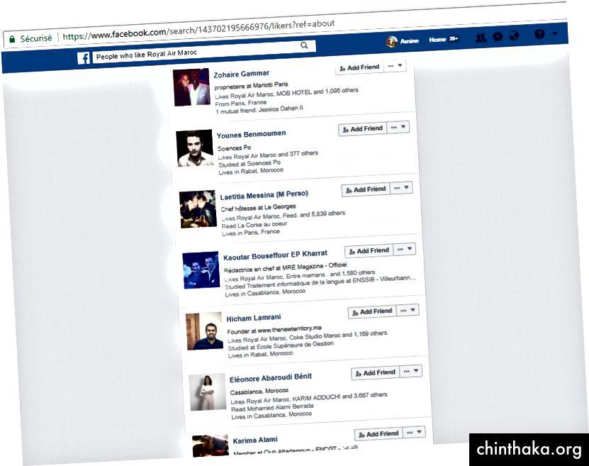 web stranice za obožavatelje fanova samo povežite besplatnu nadogradnju