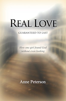 الكتاب الاليكترونى الحب الحقيقي: مضمون أن تستمر