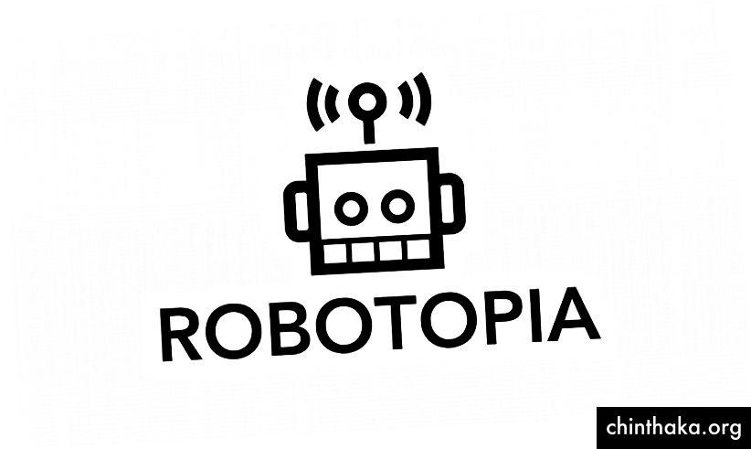 Robotopia-Logo