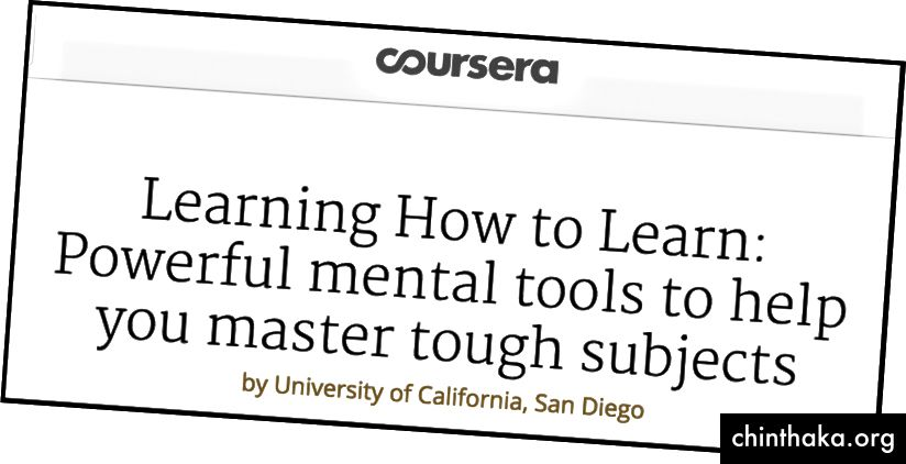 https://www.coursera.org/learn/learning-how-to-learn