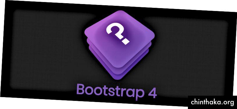 Lær Bootstrap 4!