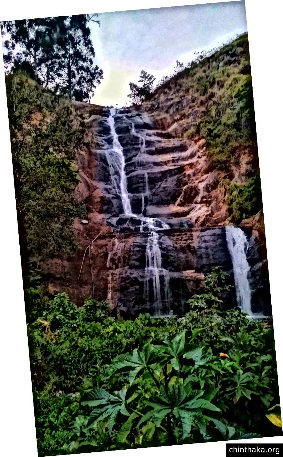 (كوديكانال ، تاميل نادو ، الهند)