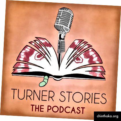 Schauen Sie sich den Turner Stories Podcast in iTunes an.