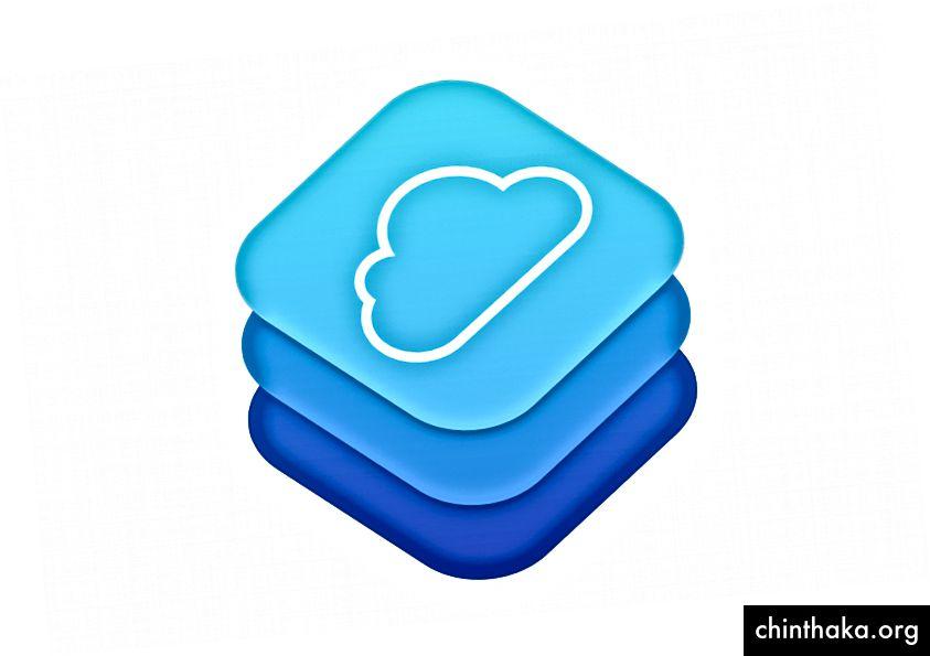 Apple CloudKit