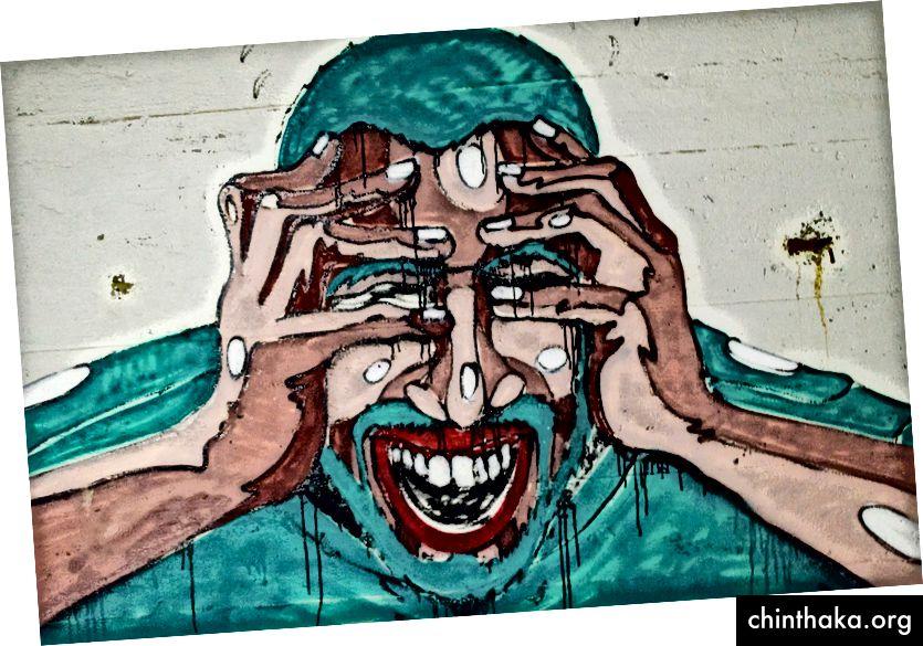 Foto af Aarón Blanco Tejedor på Unsplash