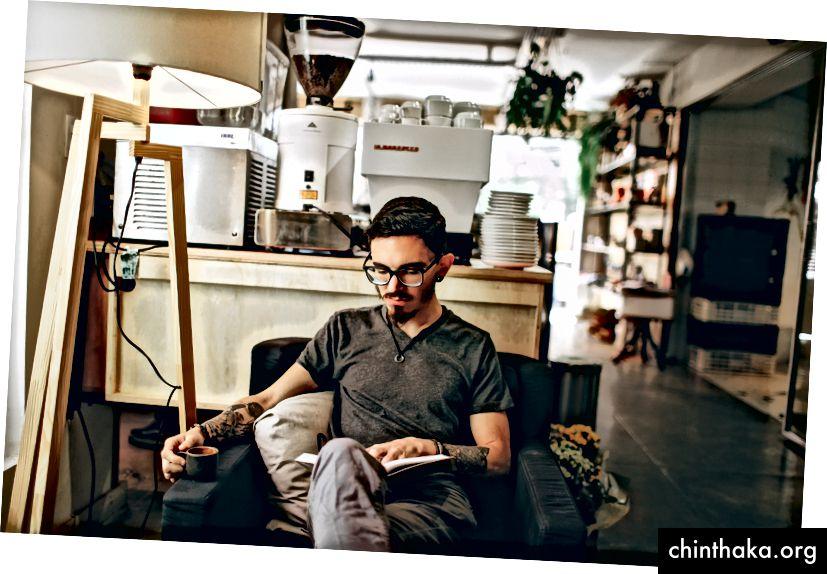 Foto af Helena Lopes på Unsplash