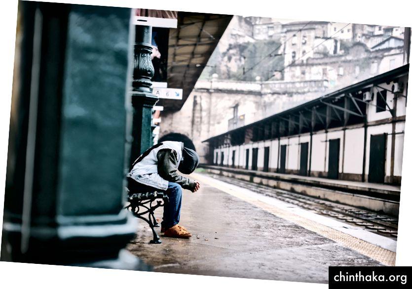 الصورة بواسطة ماكسيم Kaharlytskyi على Unsplash