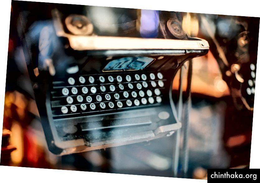 Снимка от bady qb в Unsplash