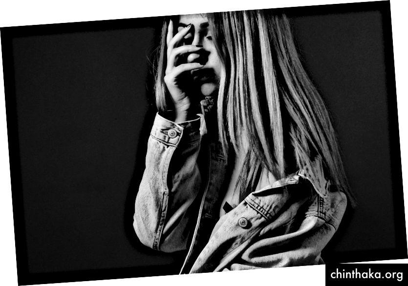 الصورة من إميليانو فيتوريوسي على Unsplash