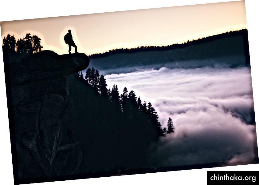 صورة لجون جيبونز على Unsplash