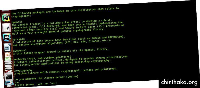 Криптографски библиотеки