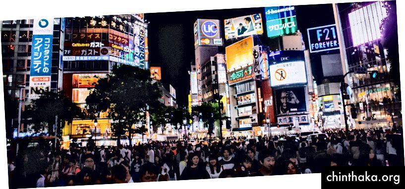 Foto: Negativ plads på pexels