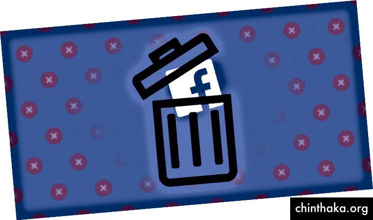 #DeleteFacebook und #HelloBrave