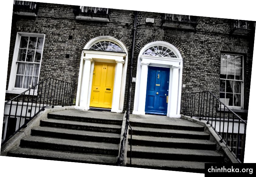 HouseHacking هو إيجاد وسيلة لشخص آخر لدفع نفقات السكن الخاصة بك
