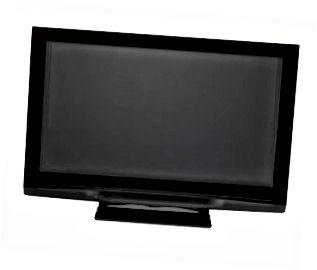 TV al plasma HD