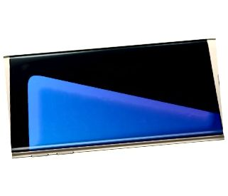 Botones Galaxy S7 Edge.