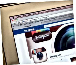 Facebook för att förvärva Photosharing webbplats Instagram för en miljard dollar
