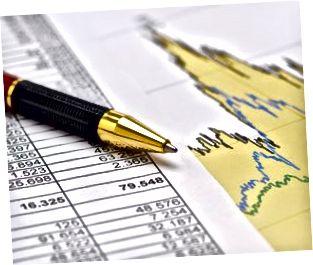 cálculo de negocios financieros