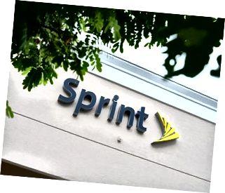 Sprint nach dem 1. Quartal Gewinne