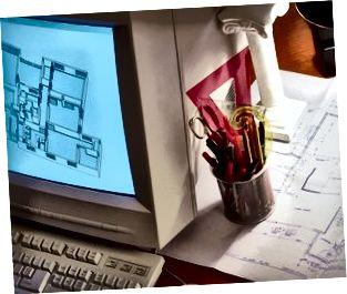Projektowanie wspomagane komputerowo