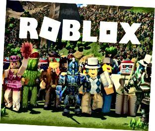 Roblox логотип каармандар менен