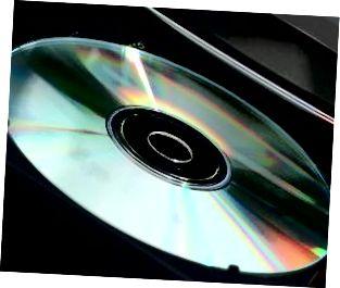 Дискідегі қатты диск