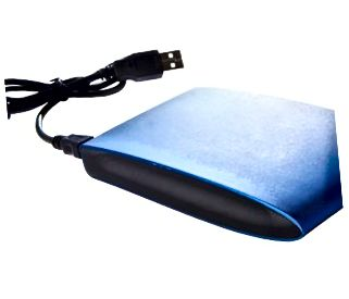 tragbare Festplatte