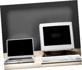 पुरानी और नई तकनीक, फिर भी जीवन