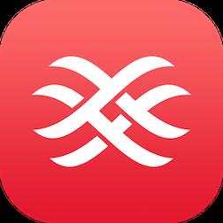 Aryl App-pictogram