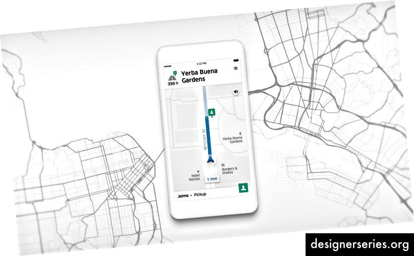 Diseñando para conductores