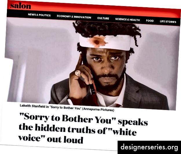 """Salon: """"Cizmele de la regie ale lui Riley sună pe multe probleme, prima fiind ceea ce folosim o"""" voce albă """"ne poate câștiga""""."""