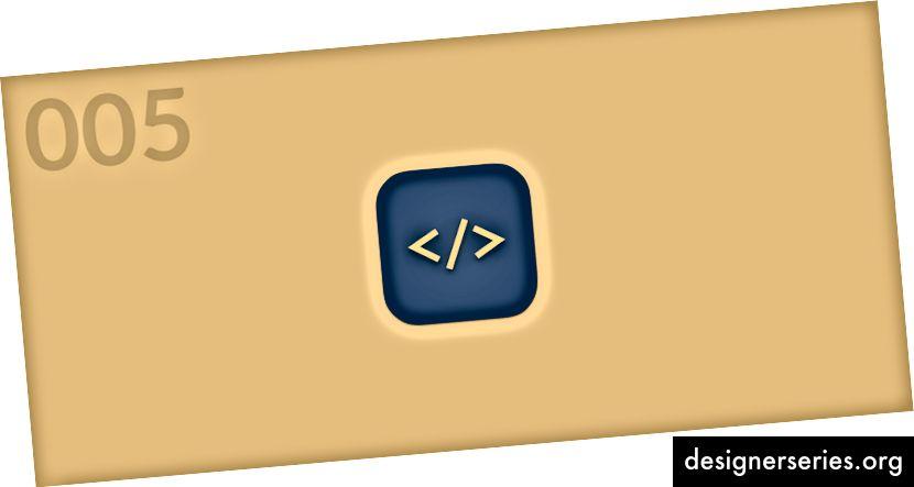 Ícono de la aplicación iOS para el servicio Terminal