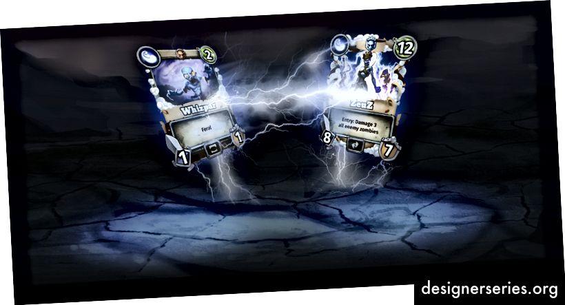 El mecanismo Card Fusion le permite actualizar varias tarjetas Standard Edition fusionándolas.