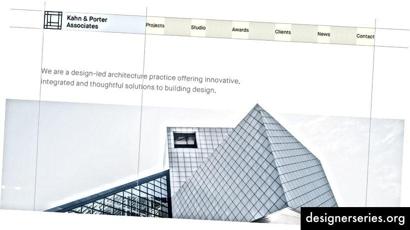 Primjer poboljšane distribucije prostora s Flexboxom