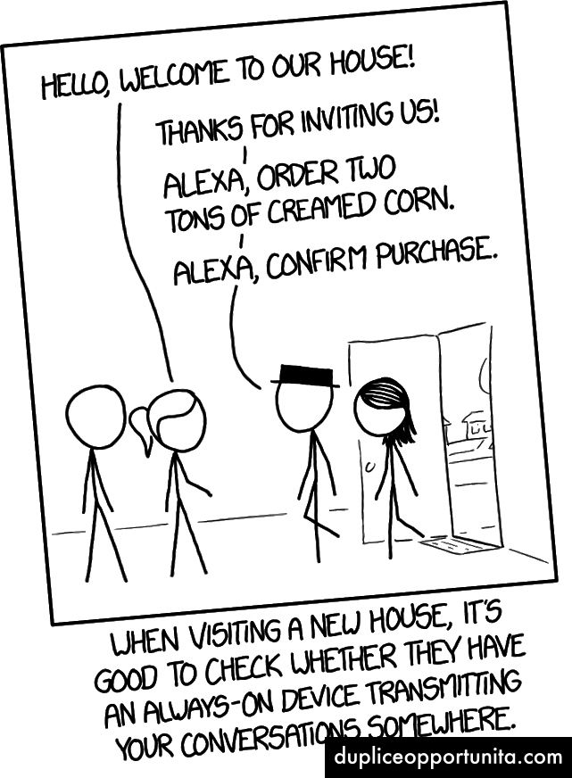 Webcomic di XKCD