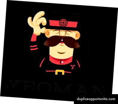 Logo Yeoman