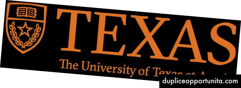 テキサス大学オースティン校のedXページ。