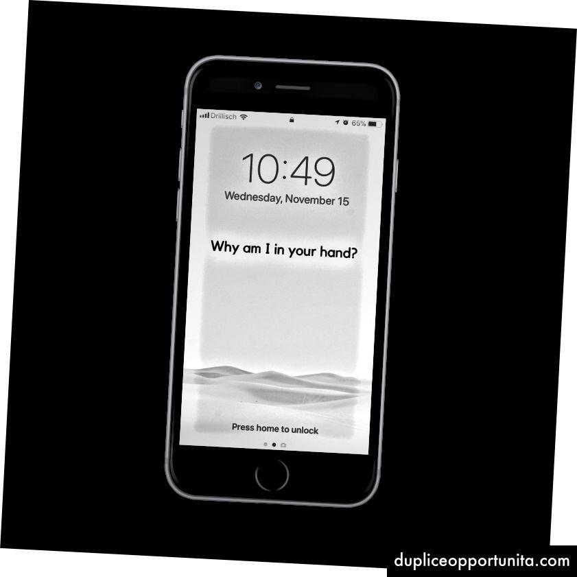 MockuPhoneで行われたモックアップ。ここからダウンロード。