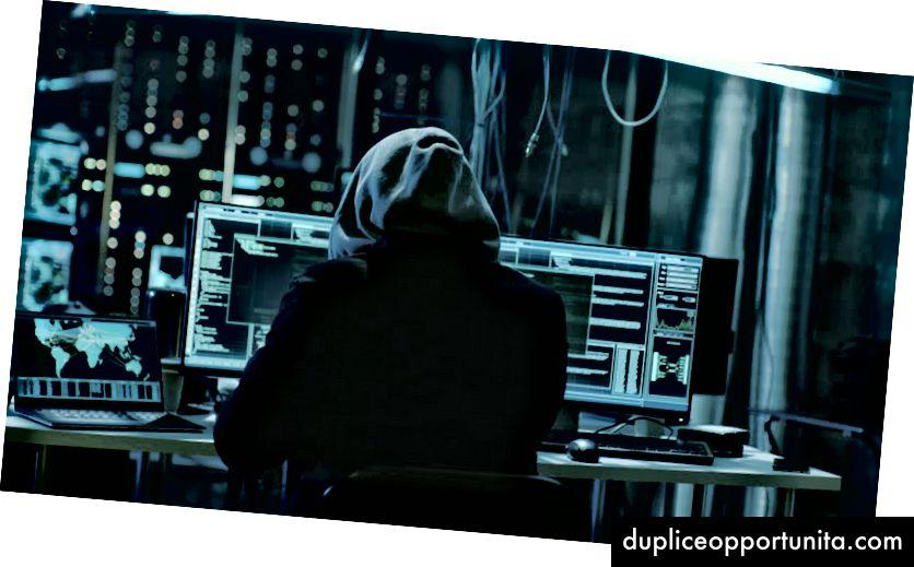 La mia immagine di un programmatore
