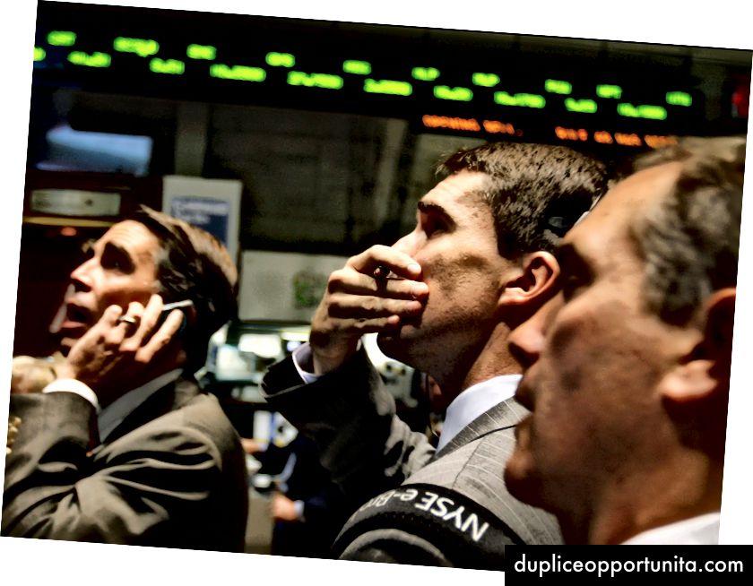 \ 02008 финансовата криза удари скоро след като залогът започна. Business Insider UK