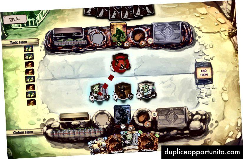 CryptoZombies Battleground Gameplay (ALPHA VERSION)