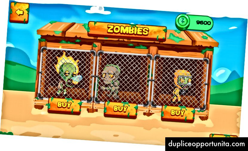 CryptoZombies Rancher Gameplay (ALPHA VERSION)